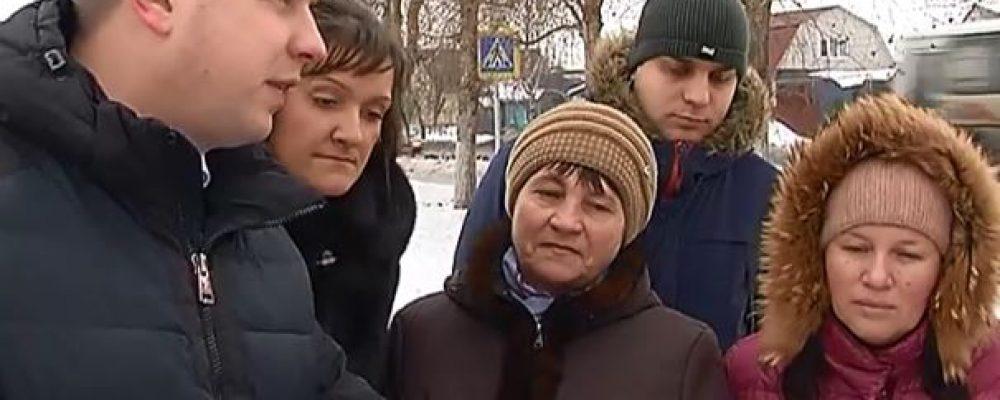 Репортаж TV Губерния по реализации проекта «Благоустройство сквера «Ударник»