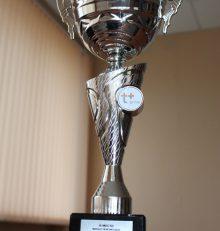Команда Левобережного района заняла 3 место в  региональном этапе чемпионата школьной баскетбольной лиги «КЭС-БАСКЕТ» Воронежской области сезона 2020-2021 года.