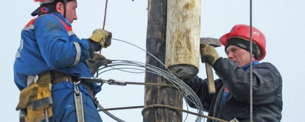 В филиале Воронежэнерго выявлены случаи самовольного проведения работ на линиях электропередачи сторонними лицами без допуска и разрешений