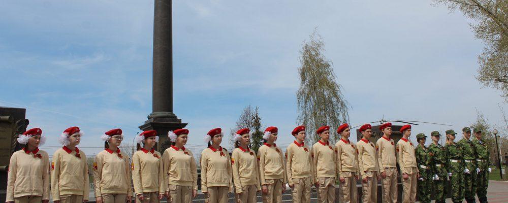 На территории Левобережного района, в рамках плана мероприятий посвященных празднованию 1 и 9 мая, проходит ряд мероприятий.