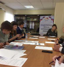 ТОС Левобережного района получили гранты на реализацию общественно-полезных проектов