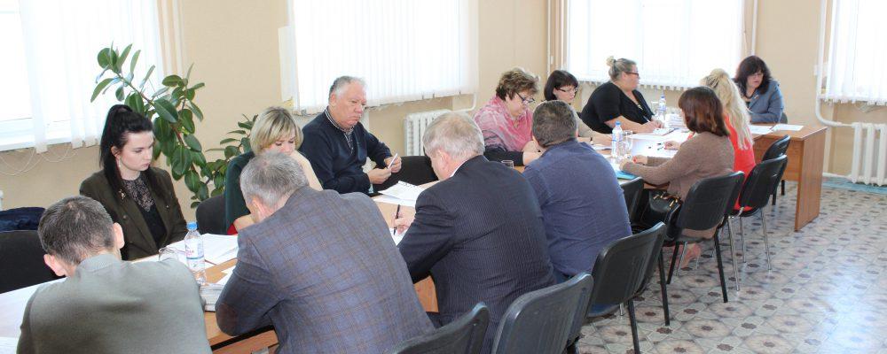 В Левобережном районе прошло совещание по вопросу подготовки проведения Всероссийской переписи населения 2020 года